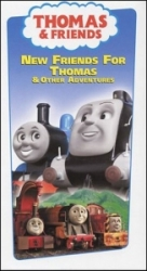 Video-New Friends For Thomas
