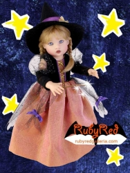 Outfit - Halloween Good Witch