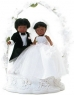 Wedding-Cake Topper A/A