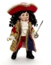 Peter Pan-Captain Hook