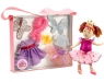 Fancy Nancy Dress Up Tote w/Doll