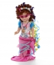 Fancy Nancy Mermaid Ballerina