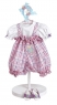 ToddlerTime - Butterfly Kisses Outfit Only