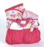PlayTime Acc - Diaper Bag with Accessories