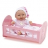 Lots To Love-Baby Doll w/Crib