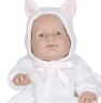 Maya Real Girl 10 in. Little Kitten