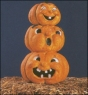 Boo's Halloween - Pumpkin Stacker