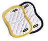 Quilted Show Pads 2 Pc