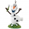 Frozen- Olaf in Summer