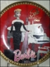 Enesco-Plate Solo in the Spotlight 1960 Barbie
