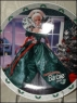 Enesco-Plate Happy Holidays 1995 Barbie