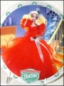 Enesco-Plate Holiday Barbie 1988