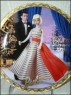 Enesco-Plate Holiday Dance  Barbie 1965