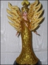 Enesco-Musical Sun Goddess 97 Barbie