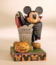 Disney-Mickey Halloween as Vampire
