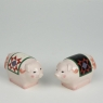 Salt and Pepper Set-Pigs