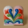 Salt and Pepper Set-Hearts