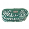 Teal Appeal - Sunglass Case