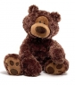 Philbin Chocolate Bear 18""
