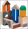 Sodor Blocks-Buildings & Demo
