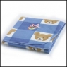 Accessories - Blanket - Blue Bear Fleece