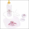 Accessories - Bottle, Bib and Rattle Set