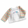 Stripe Love T-Shirt