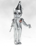 Adora Belle Wizard of Oz-Tin Man