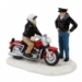 Dept. 56 SV-56 Harley Davidson KH